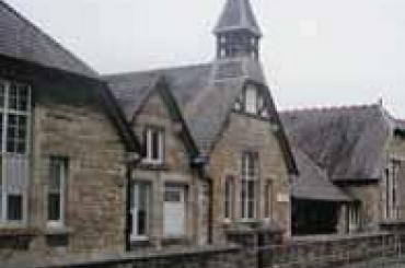 Exterior view of Denbigh Museum